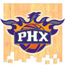 Phoenix Suns Twitter logo