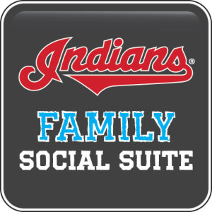 Indians Family Social Suite logo.