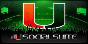 #USocial Suite logo