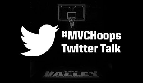 The Missouri Valley Conference will incorporate fan tweets into basketball broadcasts around the #MVCHoops hashtag.