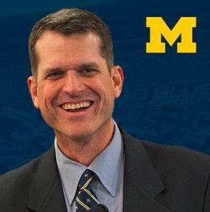Jim Harbaugh Twitter