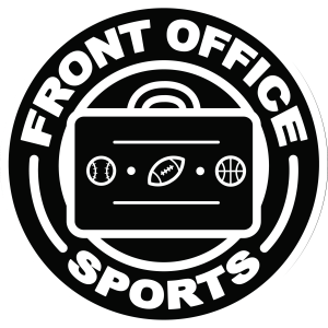 Front Office Sports logo