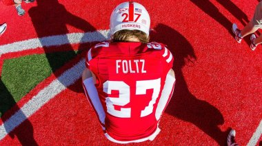 Sam Foltz